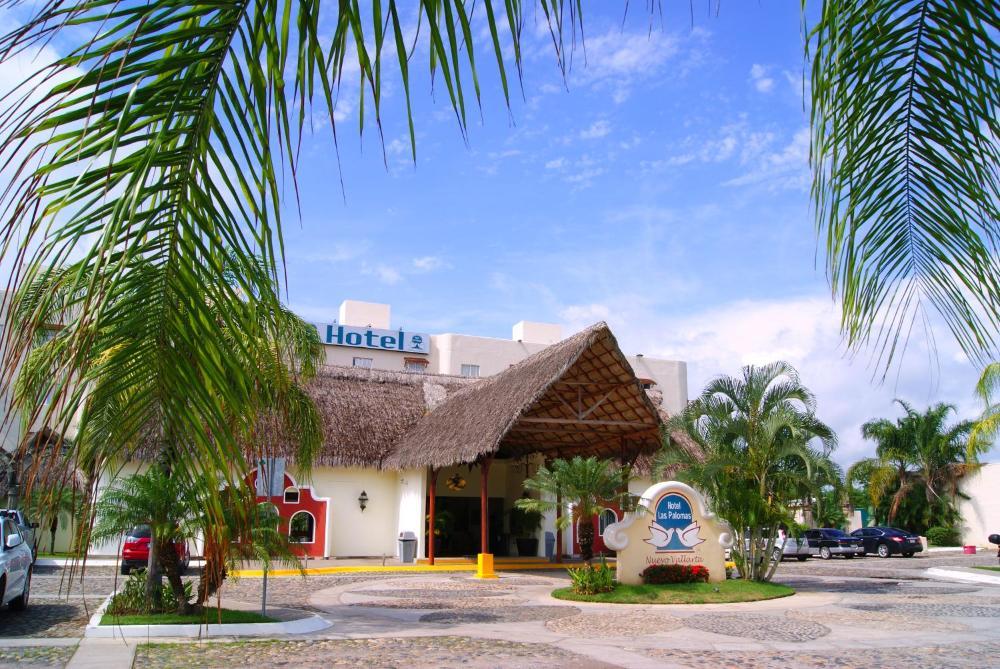 Hotel Las Palomas Vallarta