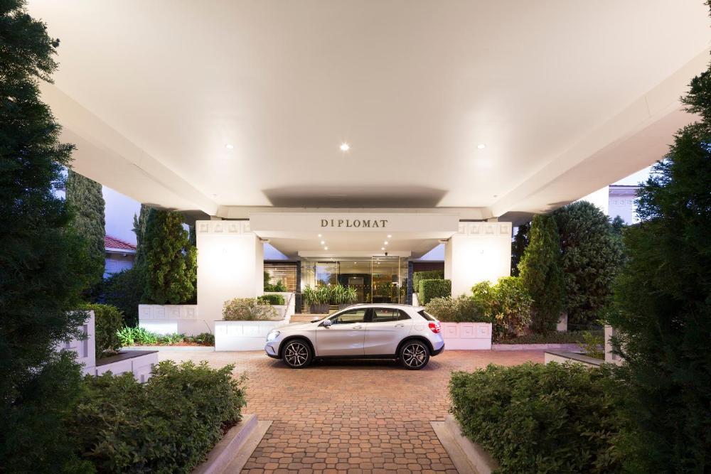 Photo - Ramada Diplomat Canberra