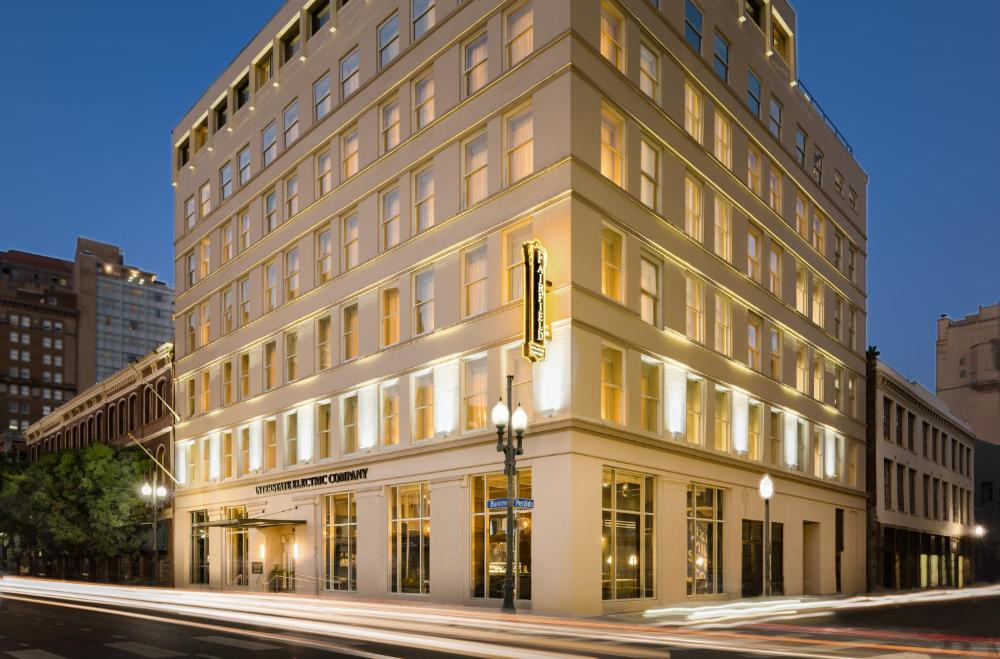 Fairfield Inn & Suites by Marriott New Orleans Downtown/French Quarter Area
