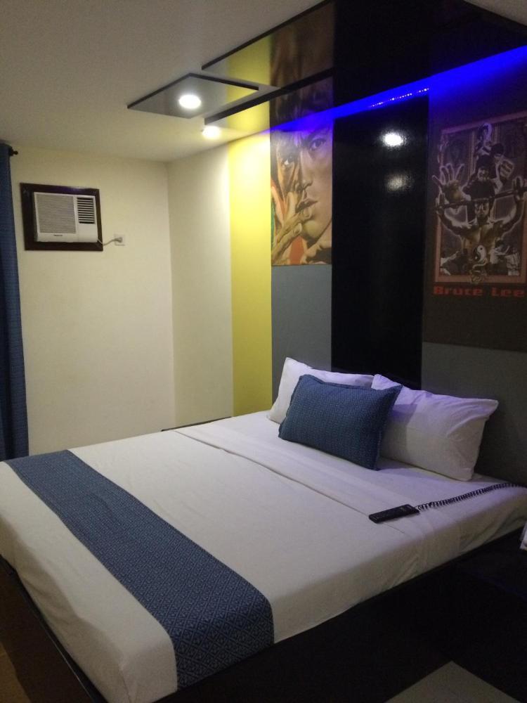 Icon Hotel Timog Prices Photos Reviews Address Philippines