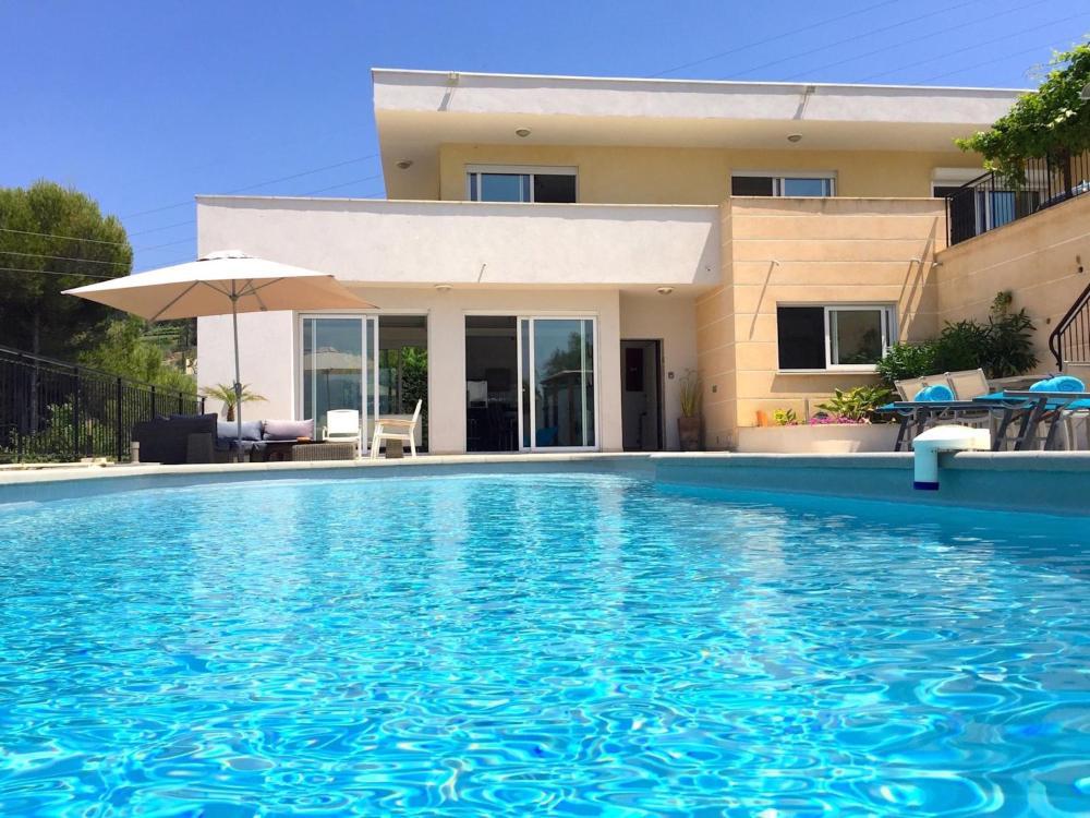 Villa Californienne A Nice Prices Photos Reviews Address France