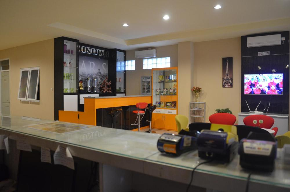 Hotel Ahava Magelang Prices Photos Reviews Address Indonesia