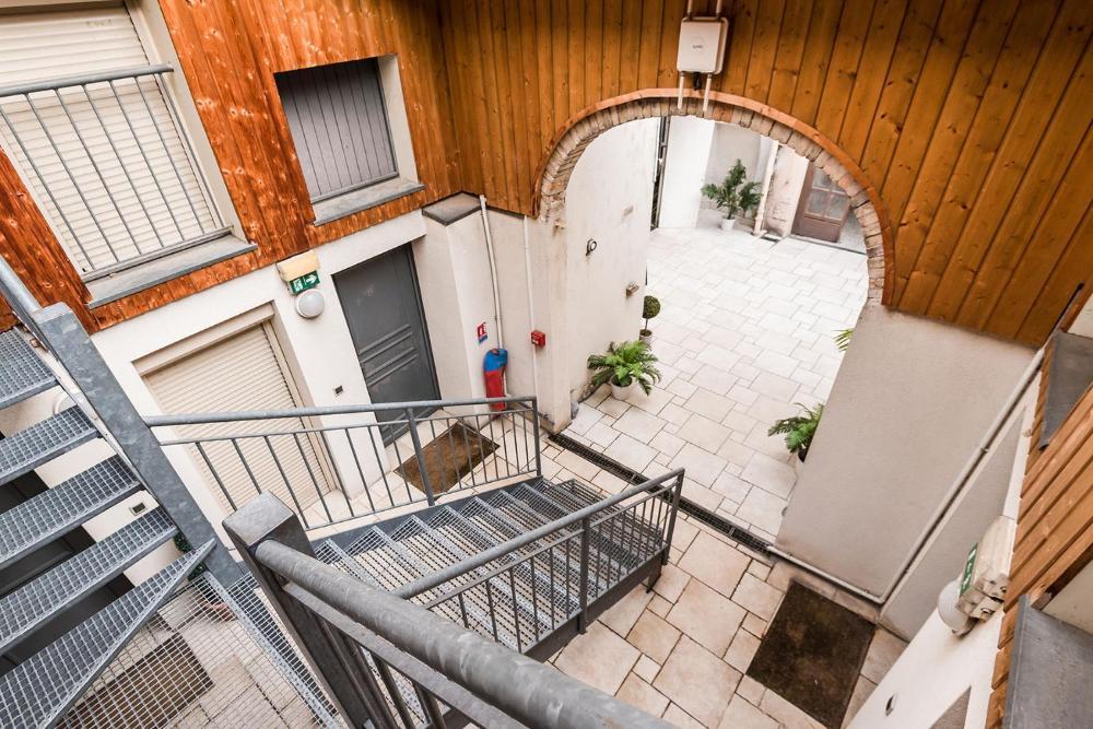 Photo - Hôtel de La Marne