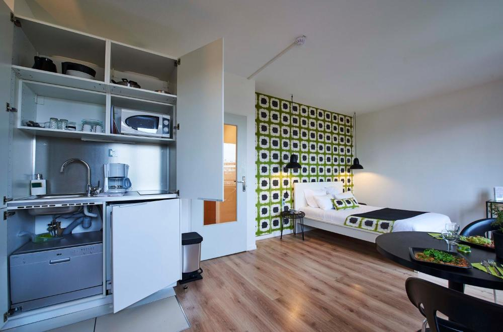 L'aparthoteL LhL