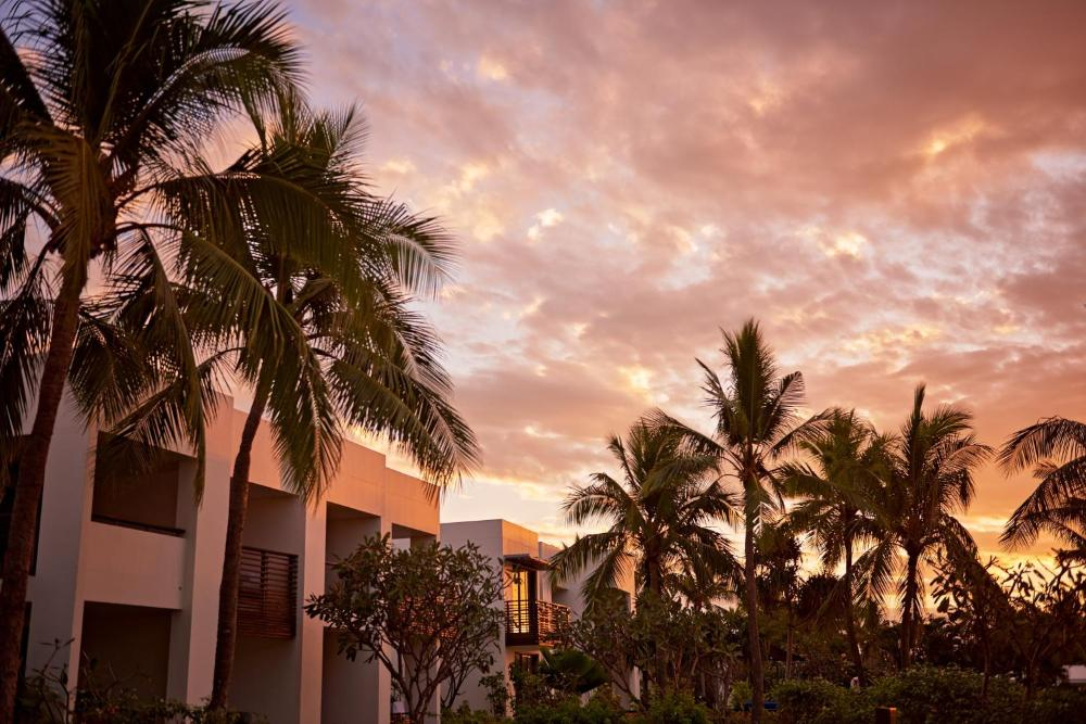 Hilton Fiji Beach Resort And Spa Hotel Room Photos