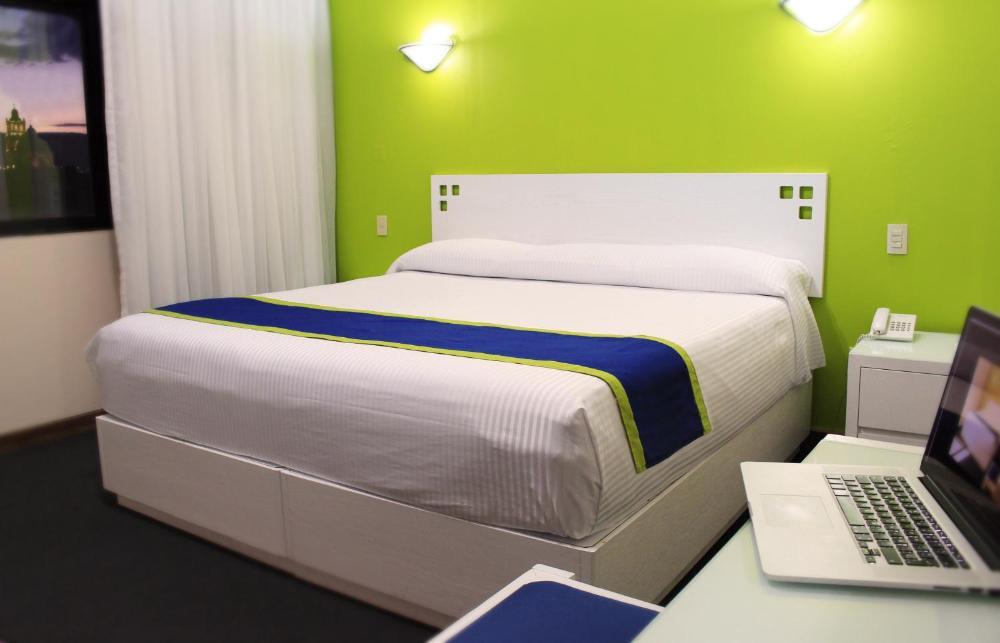 Vista Express Morelia by Arriva Hospitality Group