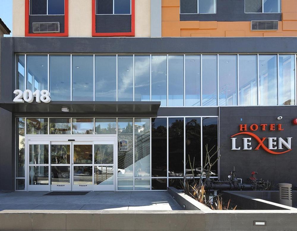 Foto - Lexen Hotel - Hollywood
