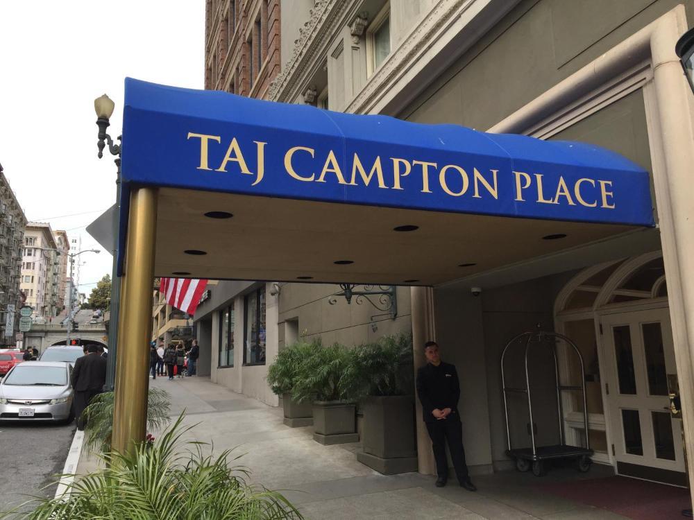 Foto - Taj Campton Place