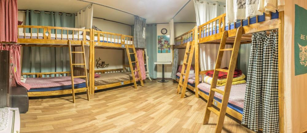 Owl's Nest Guesthouse