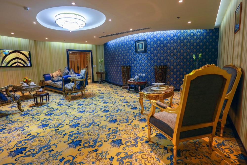 Hala Inn Arar Hotel أسعار والصور وملاحظات وعنوان السعودية