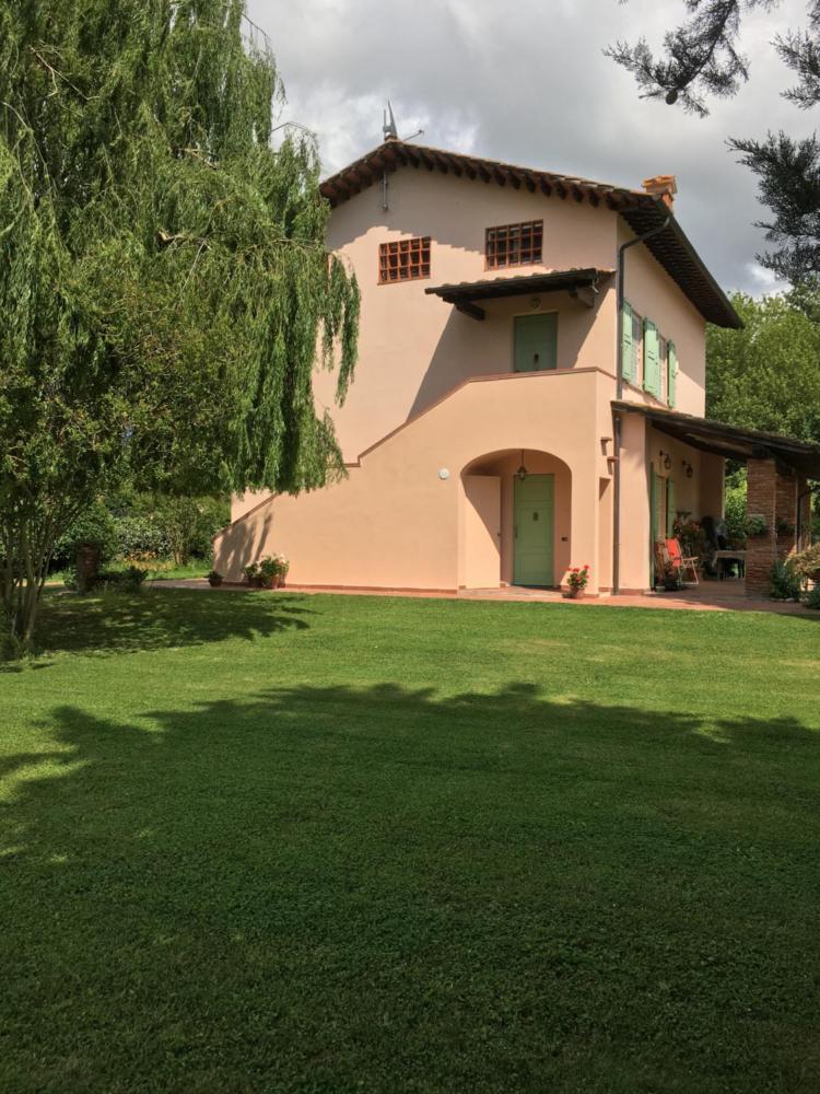 Villa Favilli