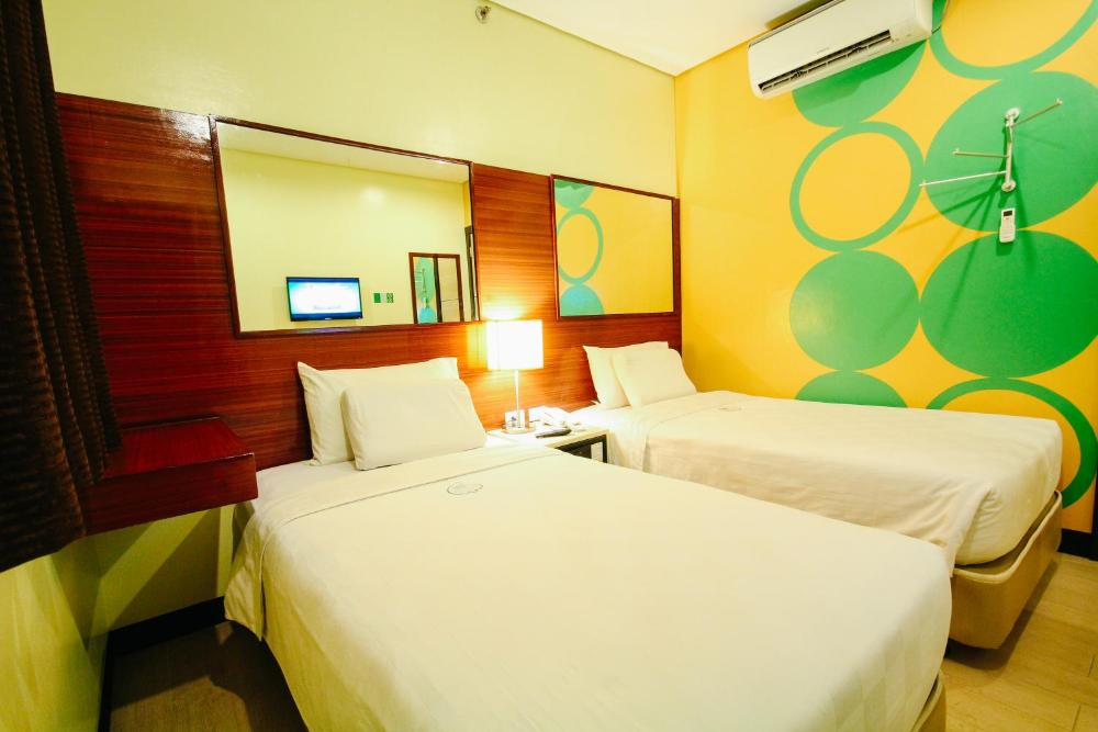 Go Hotels Tacloban Prices Photos Reviews Address Philippines