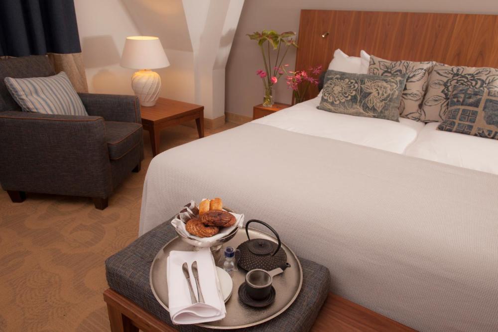 Grand Hotel Ter Duin Preise Fotos Bewertungen Adresse Niederlande