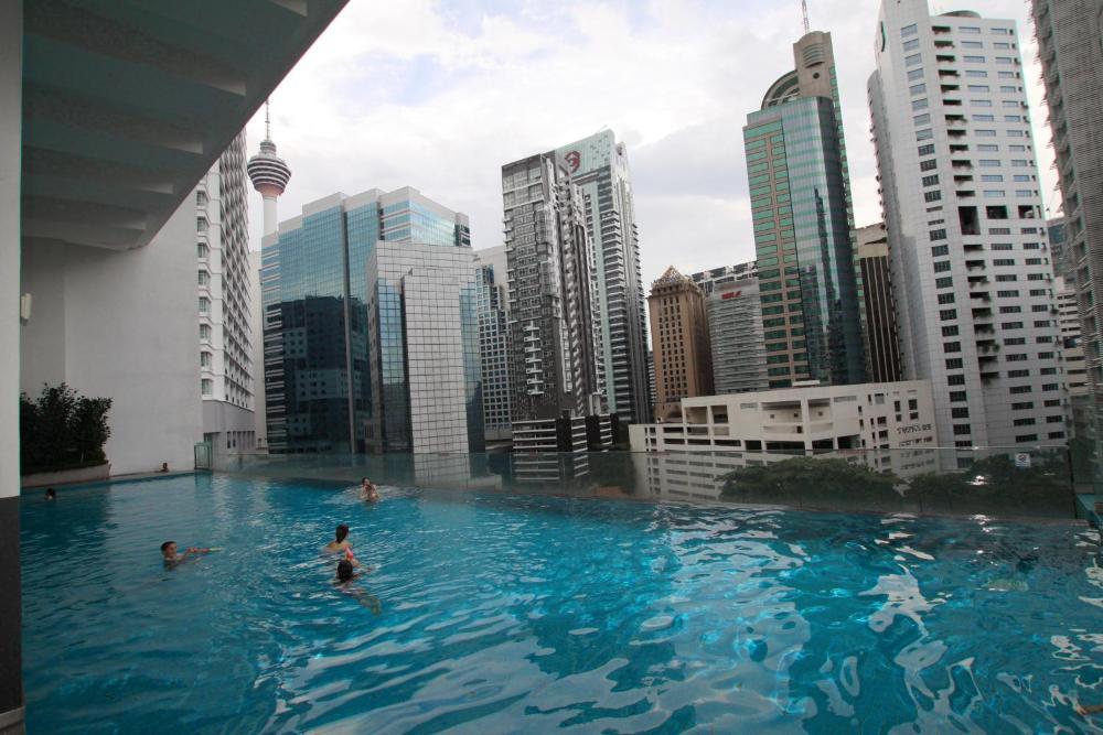 Dating paikkoja Kuala Lumpur