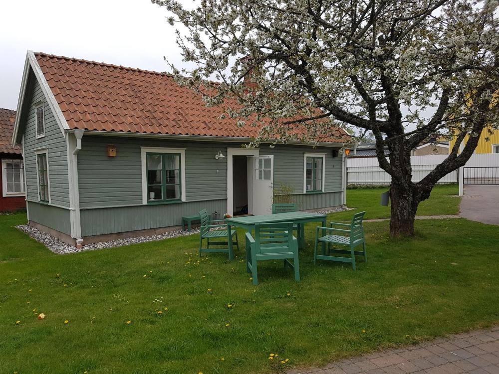 Stenldersplatser i Oxhagen, Kungs Norrby, Srskild - Samla