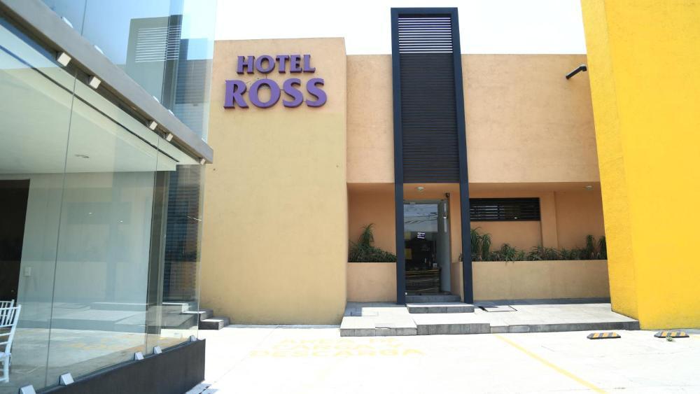 Foto - Hotel Ross