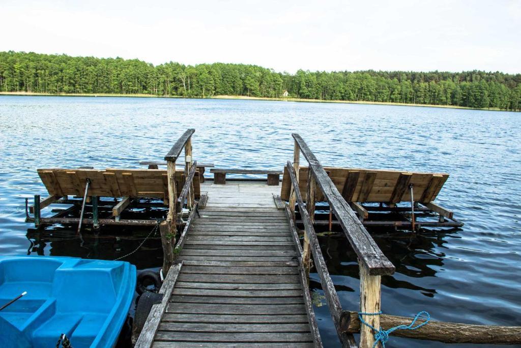 Orodek Wypoczynkowy Jeziorak - Pszczew Orodki