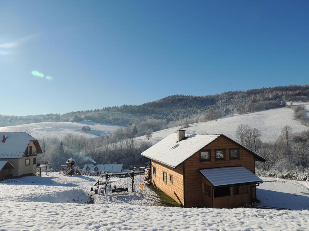 Domki Uroczysko, Baligrd Updated 2020 Prices
