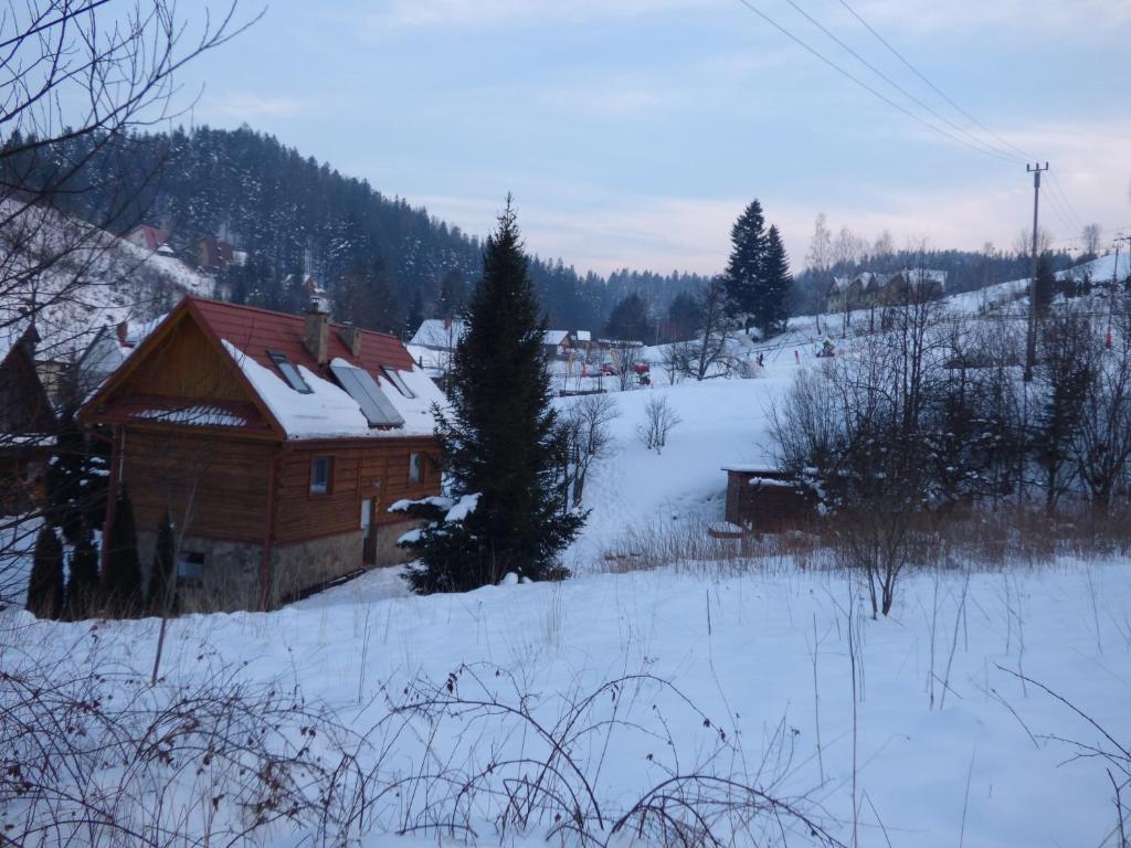 Poonina - Korbielw - Noclegi w Beskidach z rezerwacj online