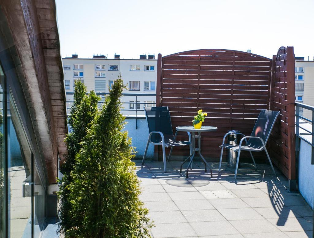City Aparthotel Szczecin