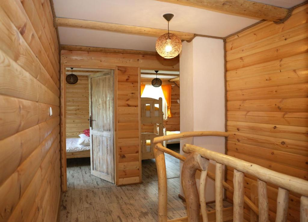 Stylowa Chata w Bieszczadach - Cottages for Rent in - Airbnb