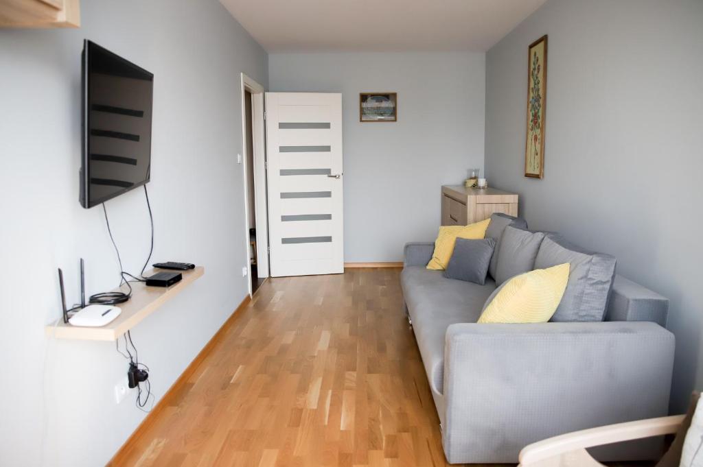 Apartament Na Fieldorfa Biała Podlaska