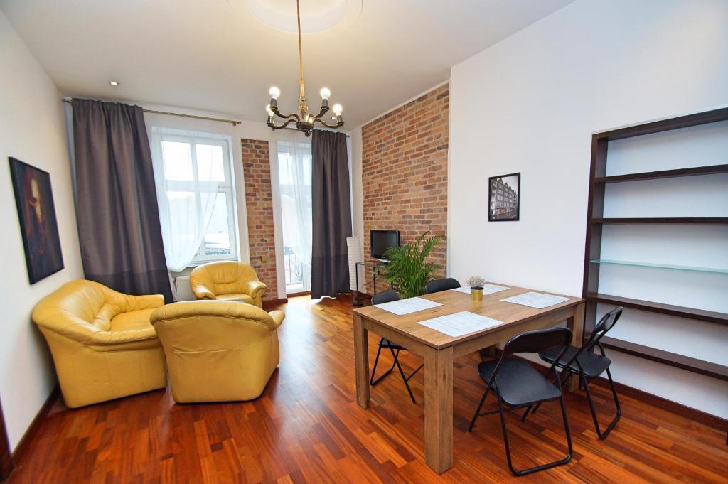 Apartament Jagiellonska 16 Katowice