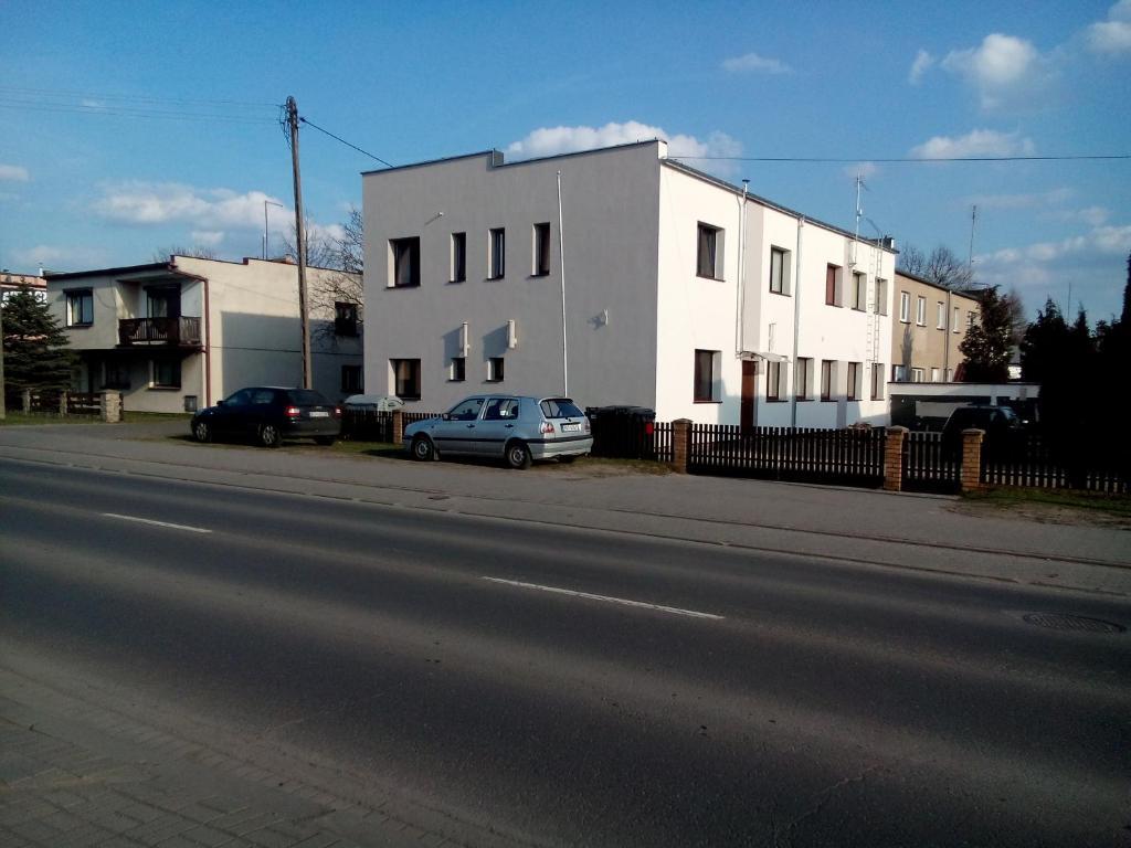 Trzcianka, Nowy Tomyl County - Wikipedia