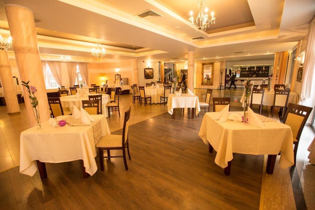 Hotel Rubbens & Monet ysomice - rezerwuj pokoje w hotelu
