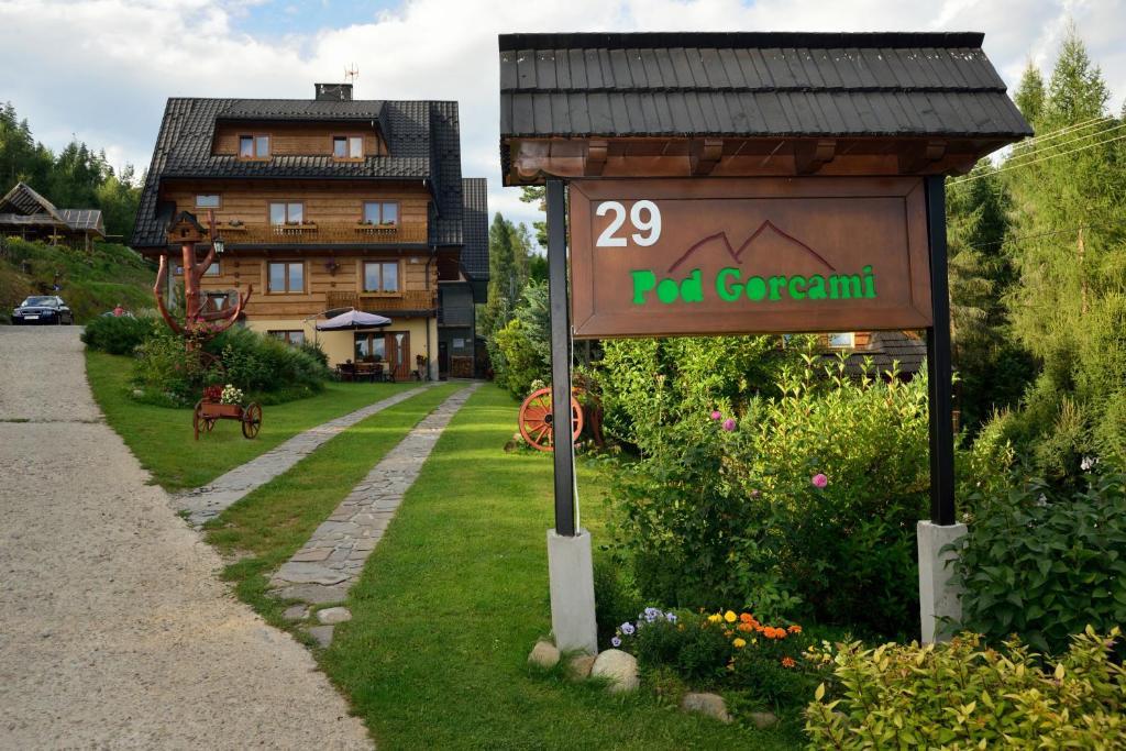 Apartament Miodowy - Waksmund