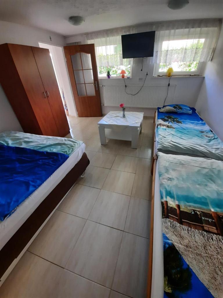 Maria 55 - Pokoje gocinne we Wadysawowie - ilctc.org