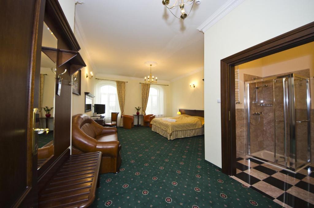 Royal Hotel Modlin Nowy Dwór Mazowiecki