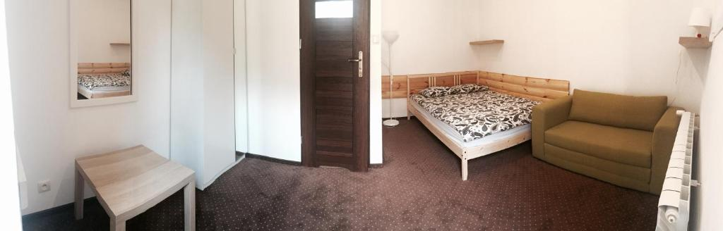 Catranch - Grbkw - Noclegi - apartamenty i hotele