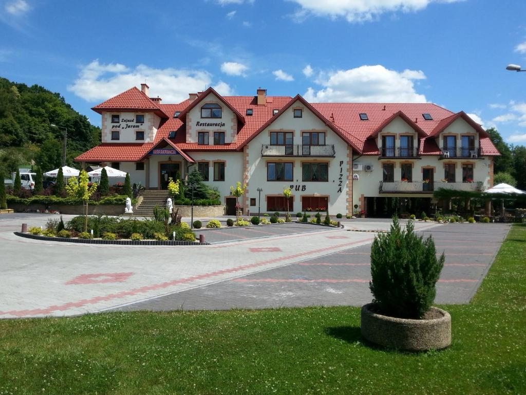Farm Stay Ranczo w Dolinie - Batw, Poland - whineymomma.com