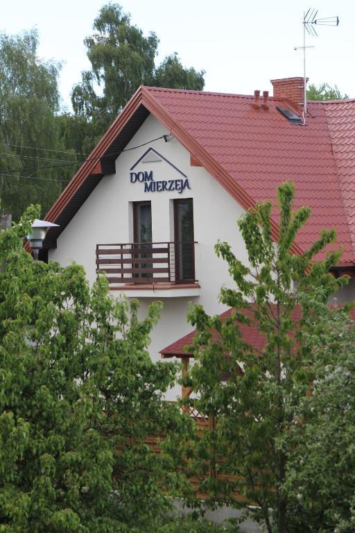 noclegi Kąty Rybackie Dom Mierzeja