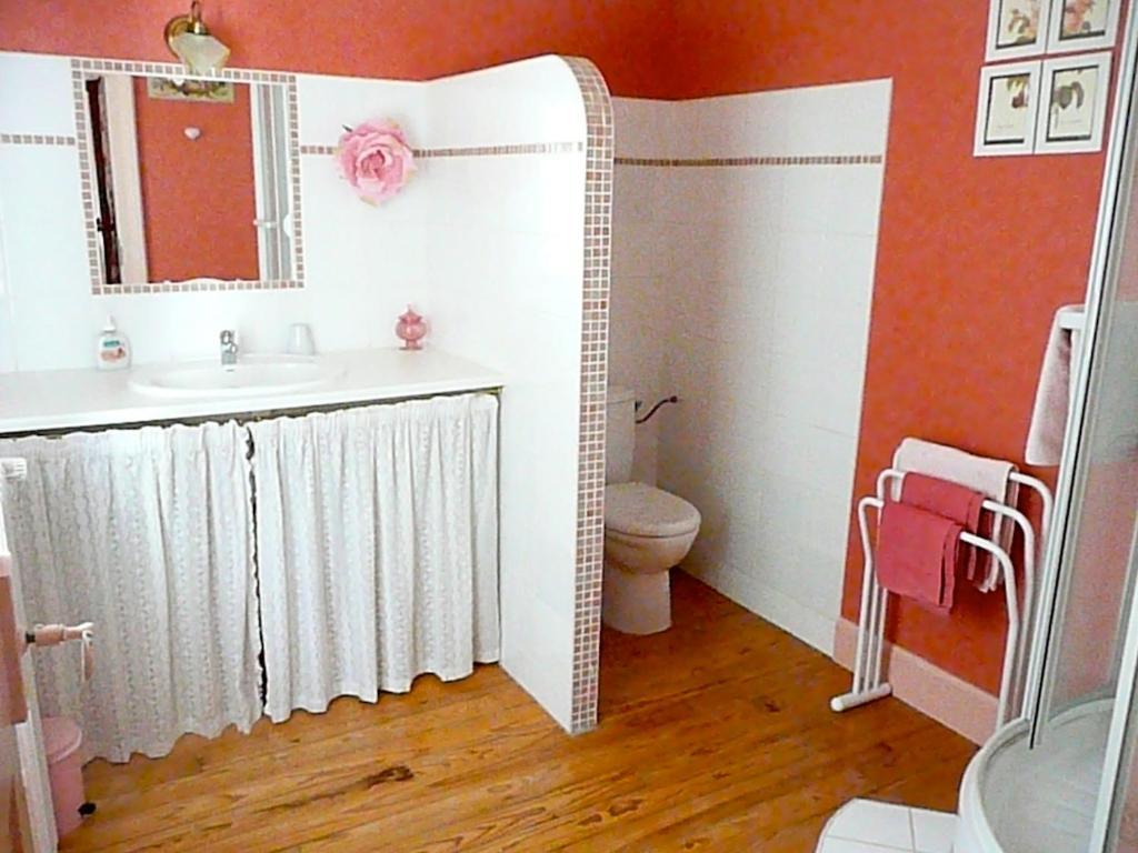 la maison du parc r servation gratuite sur viamichelin. Black Bedroom Furniture Sets. Home Design Ideas