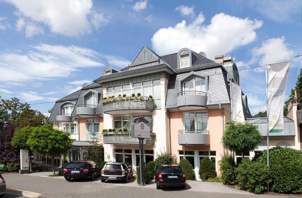 Tandreas Hotel Restaurant Giessen