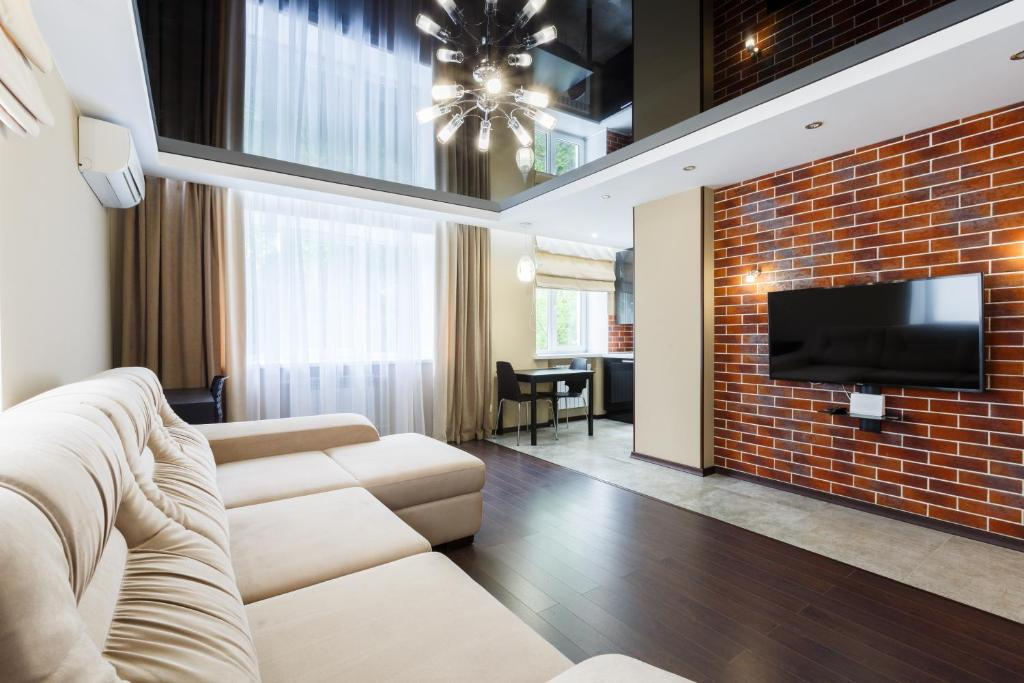 Apartment Svoboda