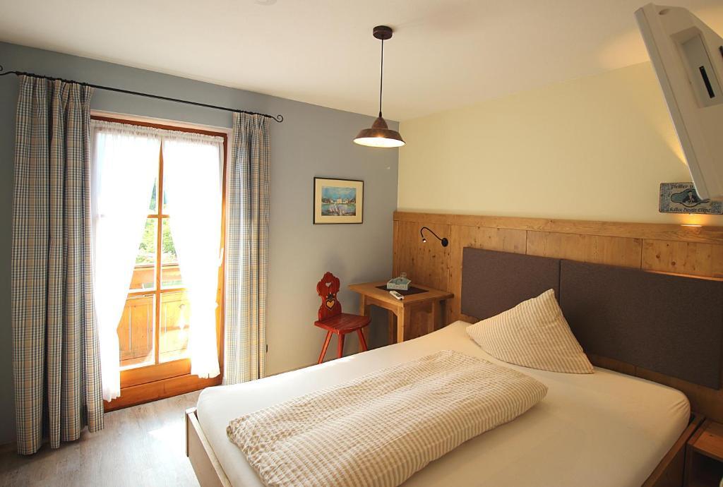 g stehaus alpin r servation gratuite sur viamichelin. Black Bedroom Furniture Sets. Home Design Ideas