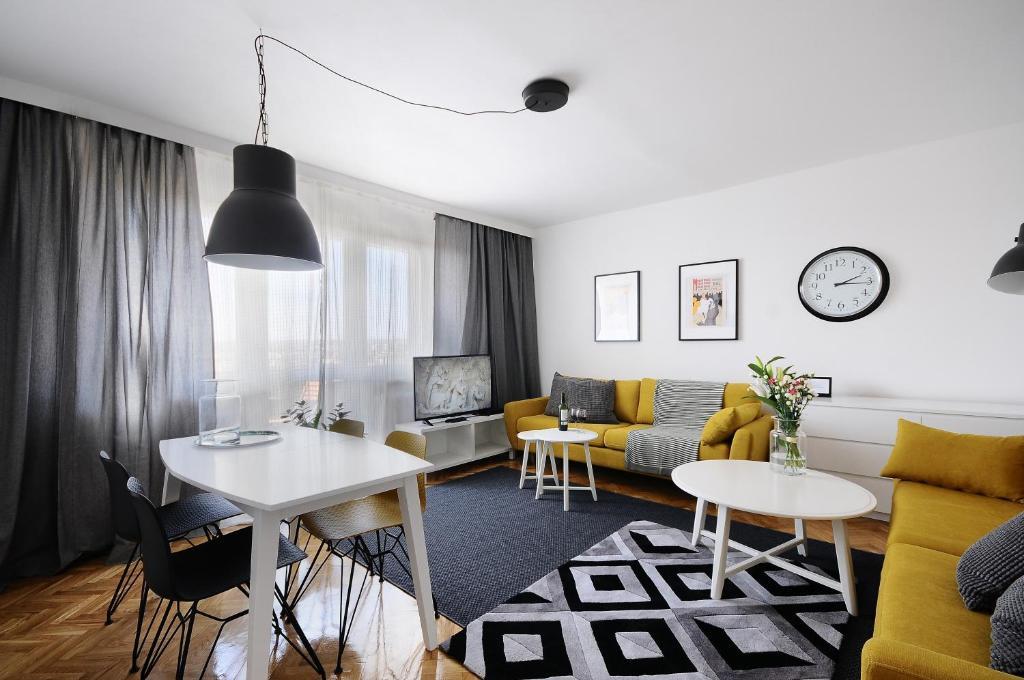 noclegi Gdańsk A Place Like Home Apartamenty Witosa