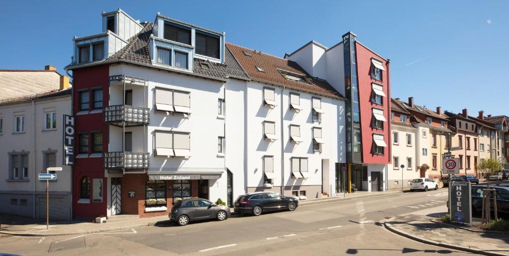 Hotels In Kaiserslautern Deutschland