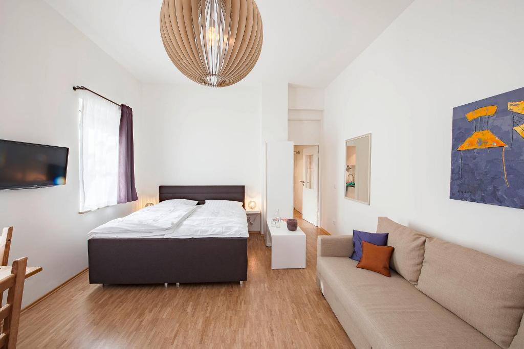 Apartment St Johannis