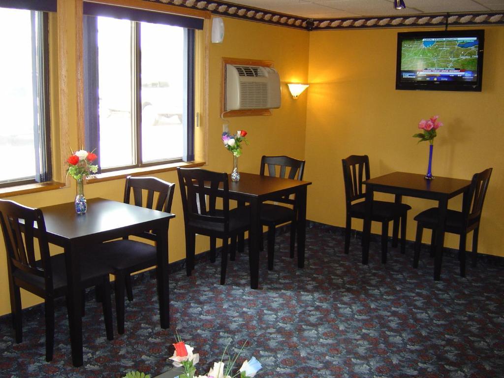 Hoteles Cottage Grove - reserva de hotel Cottage Grove - ViaMichelin