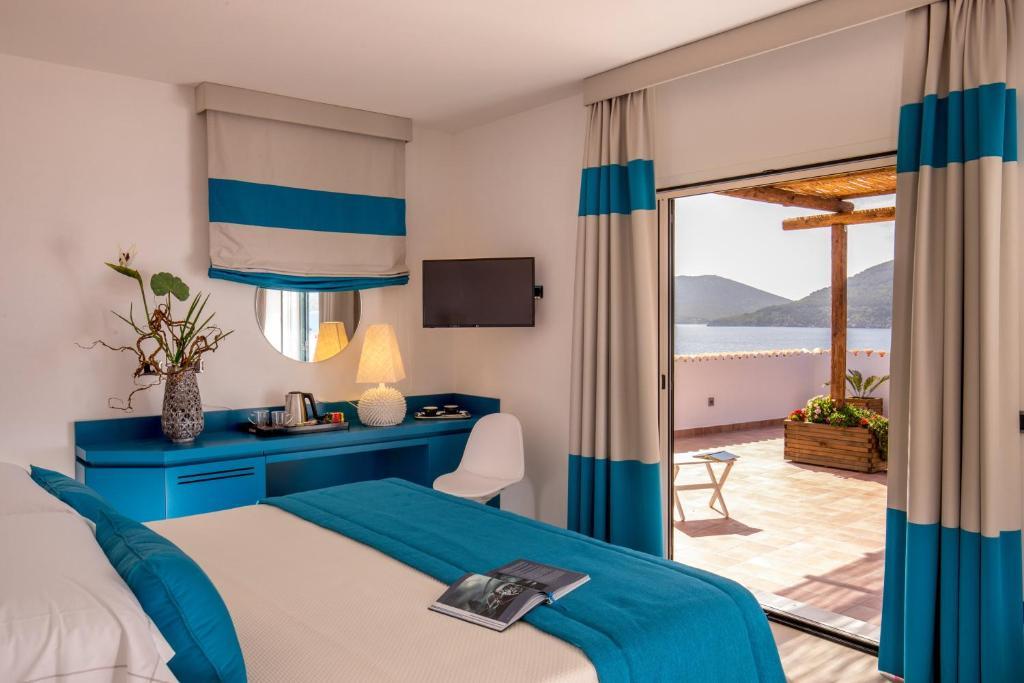 El Faro Hotel & Spa img98