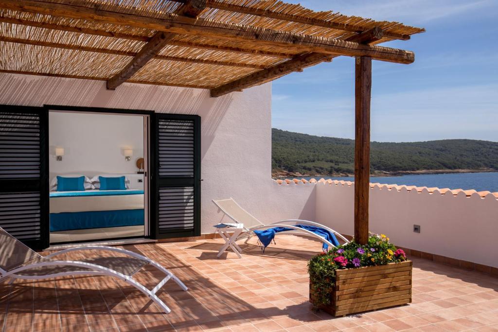 El Faro Hotel & Spa img97
