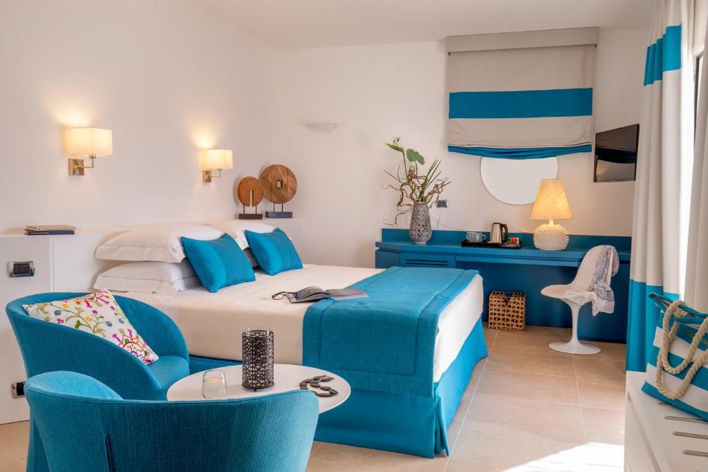 El Faro Hotel & Spa img96