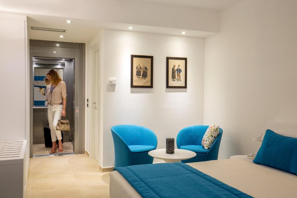El Faro Hotel & Spa img95