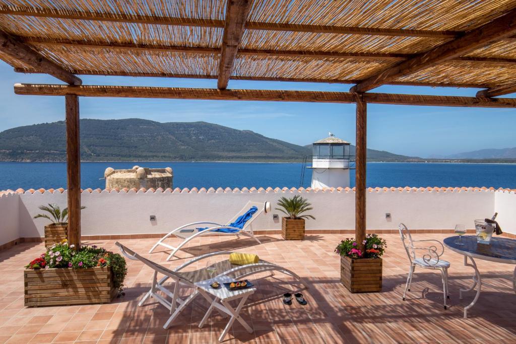 El Faro Hotel & Spa img94