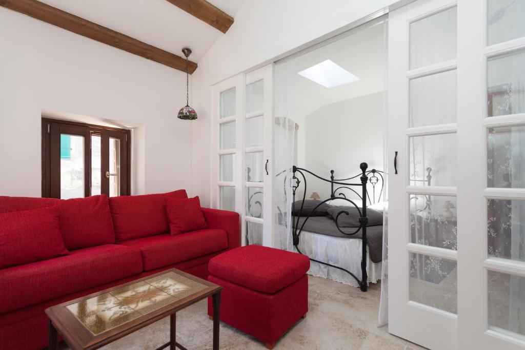 Mareblu apartment
