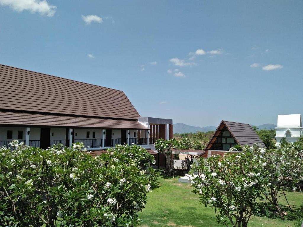 Hotel Sukhothai Treasure Resort Spa